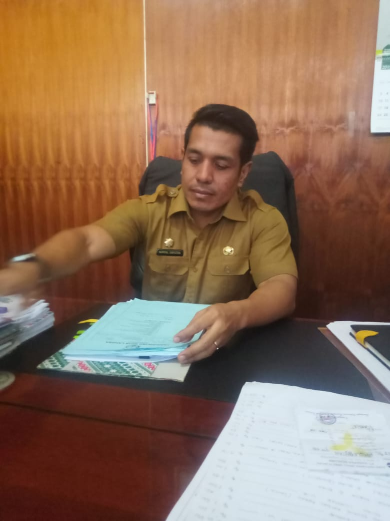 SPPD Belum Dicairkan, Pendamping : Kabag Umum Pemko Langsa Janji Tinggal Janji