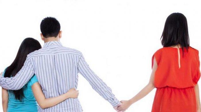 Dibandingkan Pria,Wanita Lebih Pintar Selingkuh, Ini Faktanya