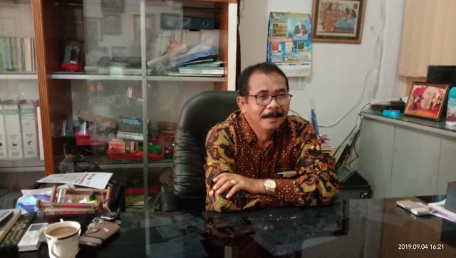 Di Kelola Direktur Ir. Lubuk Pakpahan, LP3TI Lahirkan Mekanik Handal