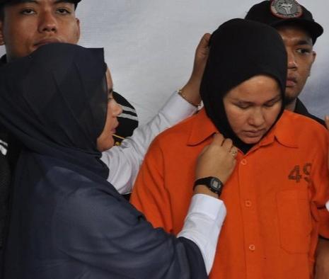 Terungkap,Pembunuhan Hakim PN Medan Diotaki Sang Istri