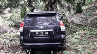 Akhirnya,Tiga Orang Tersangka Pelaku Pembunuhan Hakim PN Medan Ditangkap