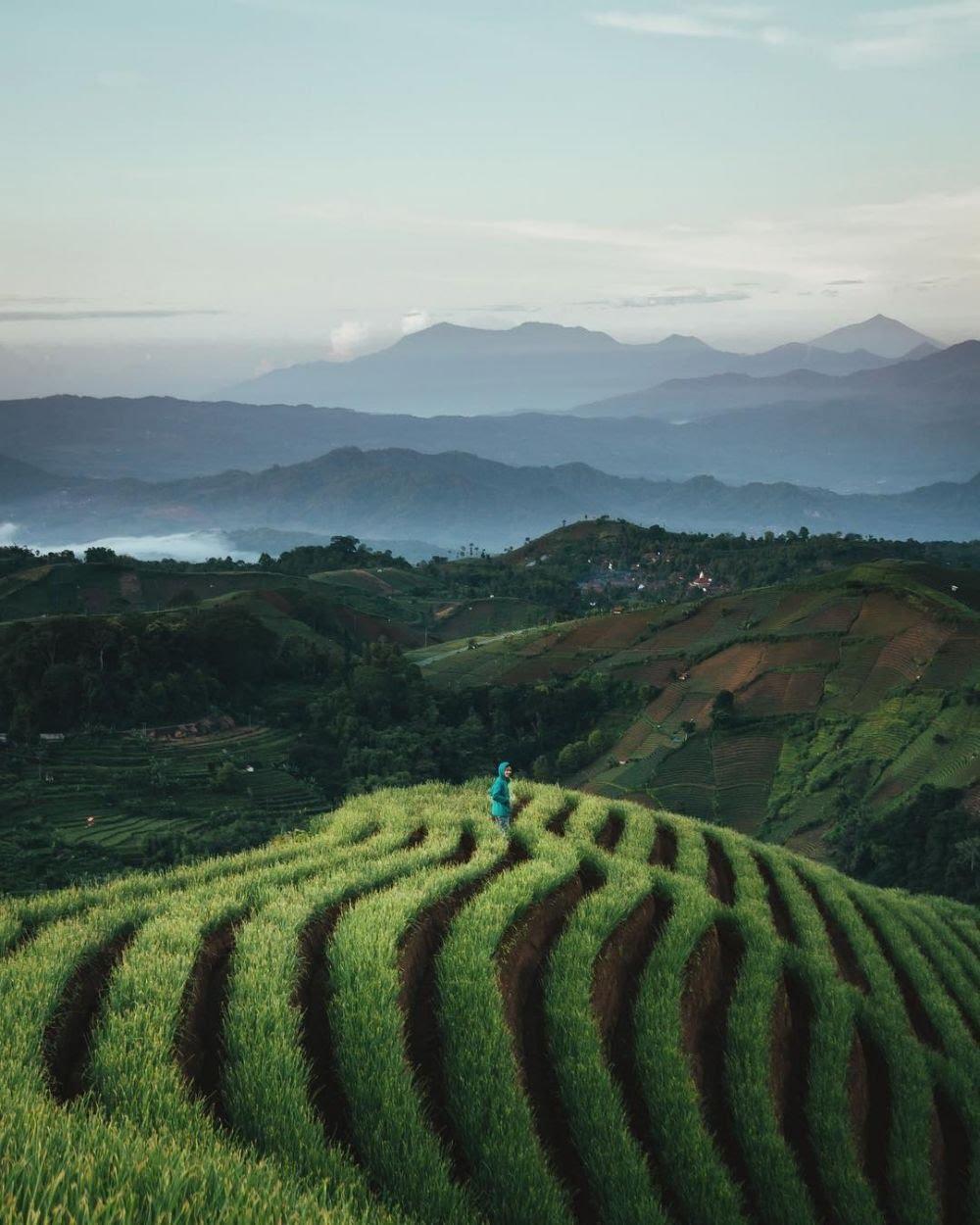 Objek Wisata Alam Majalengka yang Wajib Masuk Daftar Liburanmu
