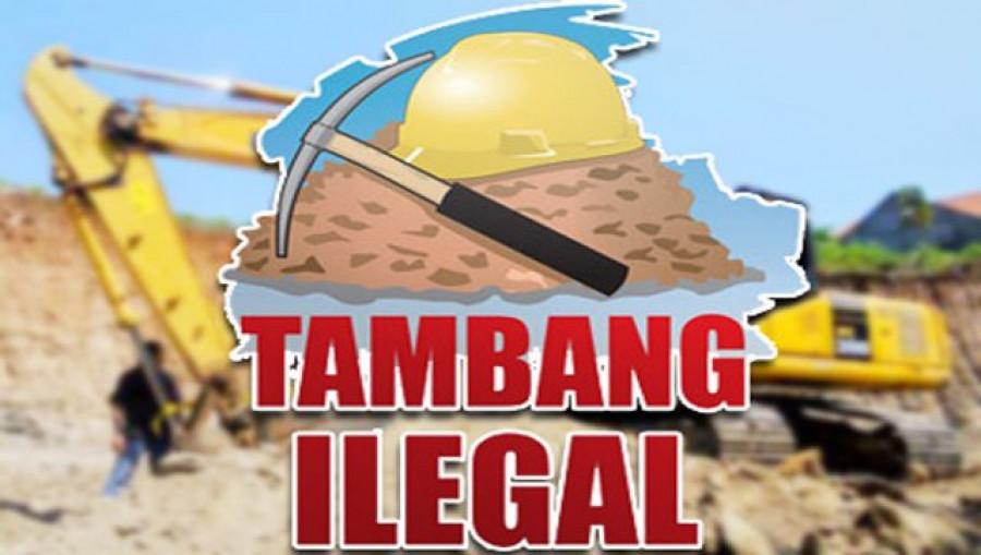Lapor Pak Kapolda ! Tambang Emas Diduga Ilegal Bebas Beroperasi di Way Kanan, Sudah Ambil Korban Jiwa