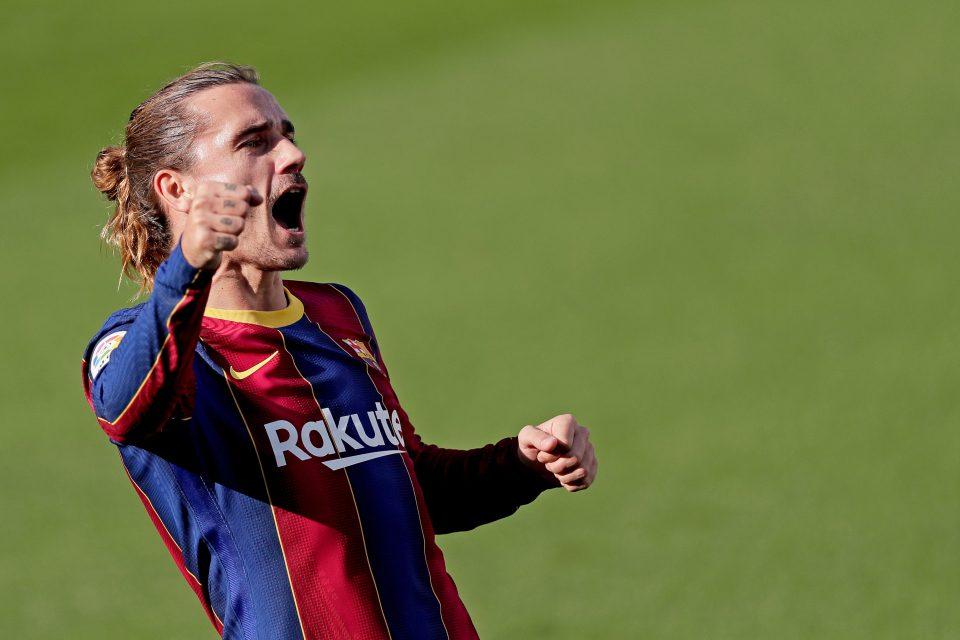 Antoine Griezmann Tersenyum Lagi,Inilah Pemain yang Diinginkan Barcelona Selama ini!