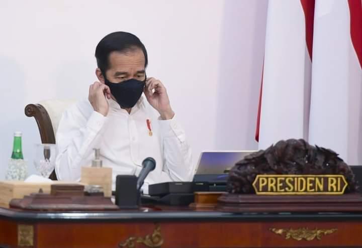 Presiden: Jadi Tuan Rumah Olimpiade Bukan Untuk Gagah-Gagahan