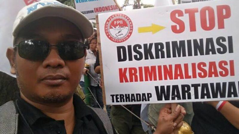 Dinilai Kebiri Tugas wartawan, Forum Pers Independent Indonesia Minta Mahkamah Agung Cabut Perma No.5 Tahun 2020
