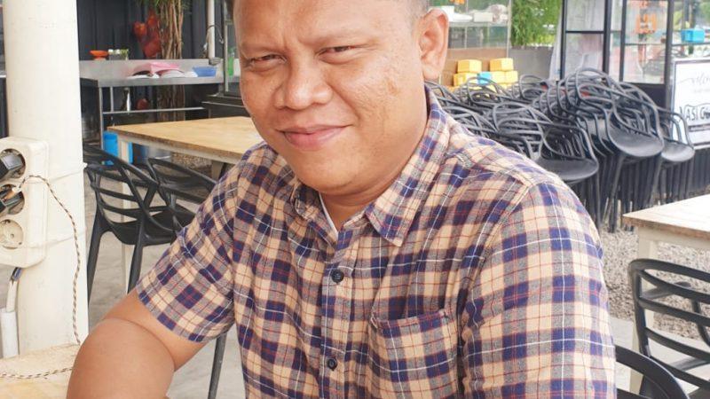 """Direktur PT PKLE """"Hendri, Laporkan Dugaan Kasus Pengrusakan dan Pencurian di Kawasan Hutan Mangrove"""
