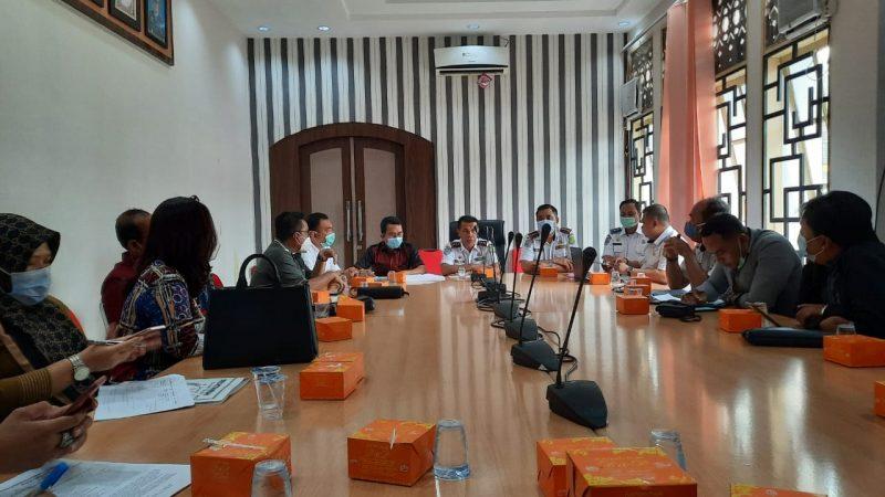 Komisi IV DPRD Medan Minta Dishub Benahi Perparkiran