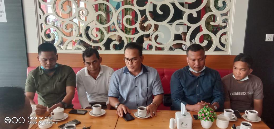 JPU Tolak Perkara Kasus Dugaan Politik Uang H Adil Asmar