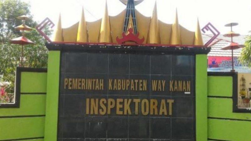 Inspektorat Terkesan Tidak Transparan Tangani Kasus DD Talang Mangga Kasui