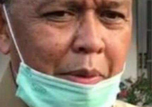 Dikabarkan Gubernur Provinsi Sulawesi Selatan Nurdin Abdullah Kena OTT KPK Bersama 5 Orang Rekannya