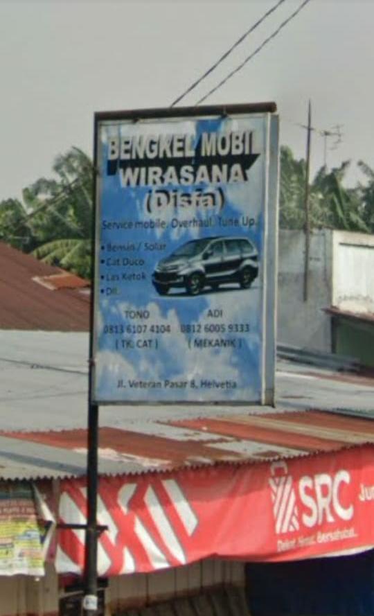 Kasat Pol PP Pakpak Bharat Diduga Salahgunakan Biaya Perbaikan Mobil Dinas