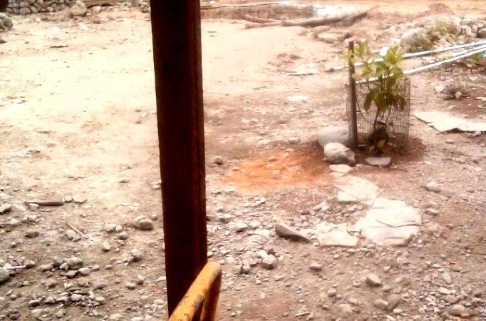 Masyarakat Starban Protes Pembangunan Bronjol di DAS Sei Babura